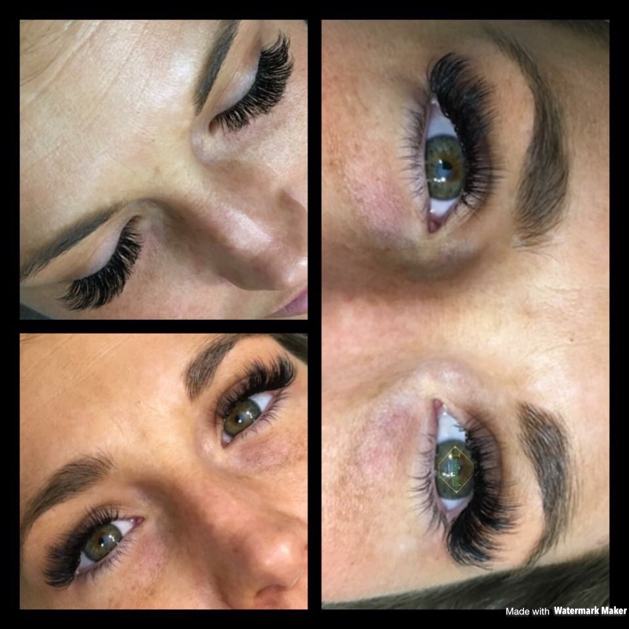 Ireland Lash And Spa Professional Services In Gig Harbor WA